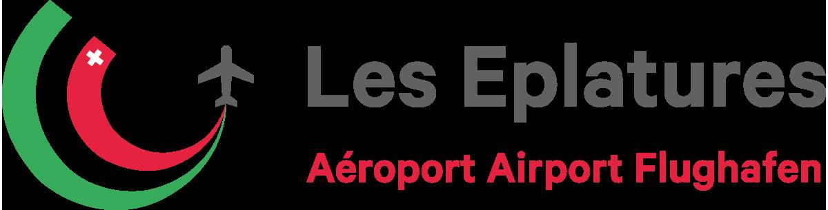 Les éplatures aéroport